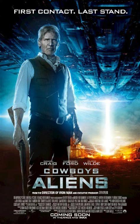 download film cowboy vs alien new movie posters from cowboys vs aliens pics