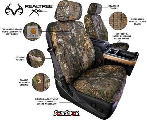 Carhartt Seat Covers Jeep Wrangler Best 25 Camo Truck Accessories Ideas On