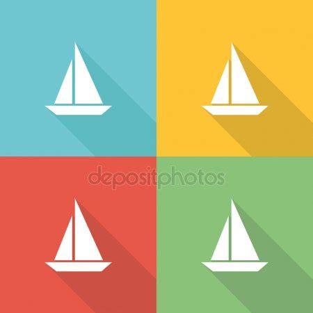 boat trip icon cruise stock vectors royalty free cruise illustrations