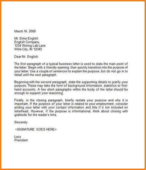 business letter writing software free 6 free business letter template quote templates