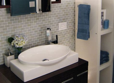 small subway tile how to reinvent your kitchen or bath with subway tile