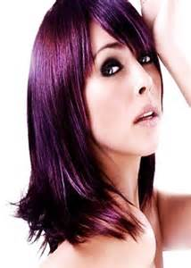 black amethyst hair color bold hair color convictions 2013