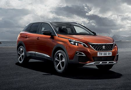 buy new peugeot discover the new peugeot 3008 suv peugeot ireland