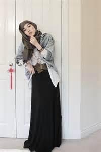 In western culture modern hijab is introduced which is worn by both