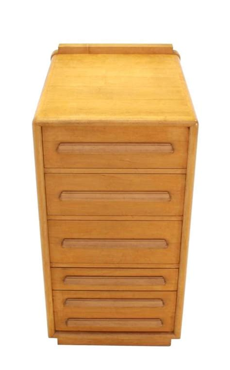 drawers heavily custom built file cabinet for sale at
