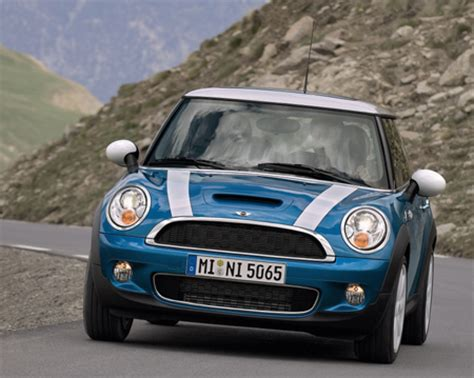 mini cooper s (r56) review the truth about cars