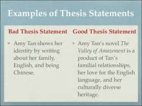 Is Bad Argumentative Essay by And Bad Thesis Statements How To Write An Ap Us History Thesis Statement