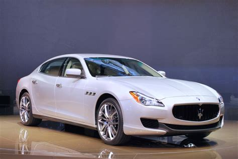 maserati coupe 2014 maserati calling in new quattroporte for electrical issue