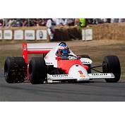 1986 McLaren MP4/2C TAG Porsche  Images Specifications