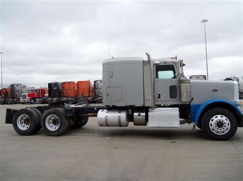 Peterbilt Sleeper by 2012 Peterbilt 388 Sleeper Truck For Sale 317 741