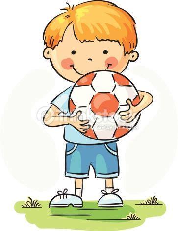 imagenes de niños viajando dibujos de ni 241 os jugando futbol a color cerca amb google