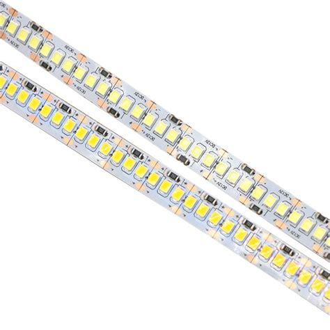 wholesale led light strips wholesale dc12v 2835 led light 240 leds m string