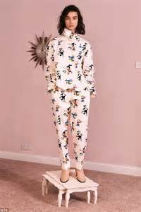 Stella Mccartney Strips stella mccartney unveils collection emblazoned with the beloved comic book s characters daily