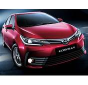 Toyota Corolla XLI 16 2017 With Prices  Motory Saudi Arabia