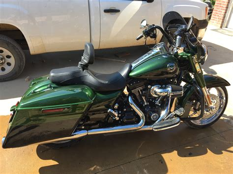 road king seat interchange all new used harley davidson 174 cvo road king 174 for sale