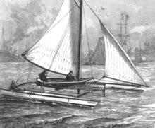 catamaran boat wiki catamaran wikipedia