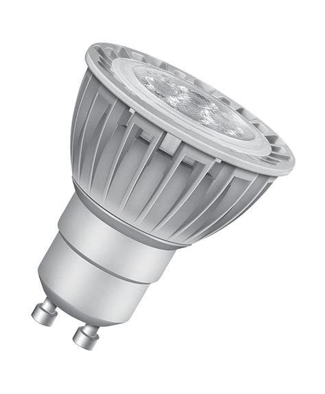 new osram led bulbs parathom par16 advanced gu10 10mm
