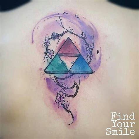 watercolor tattoo zelda 25 best ideas about on legend of