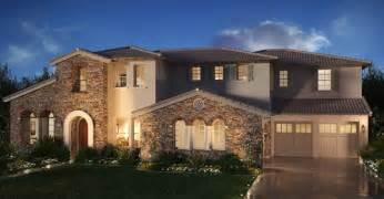 Mediterranean Home Builders new homes in southern california under 300k 187 homes photo
