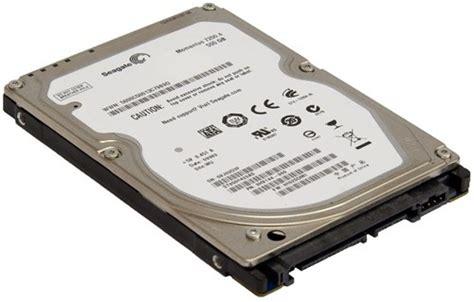 Hardisk Eksternal Seagate 500 Giga seagate 500 gb st500lt012 laptop sata 5400 rpm lucky compu world