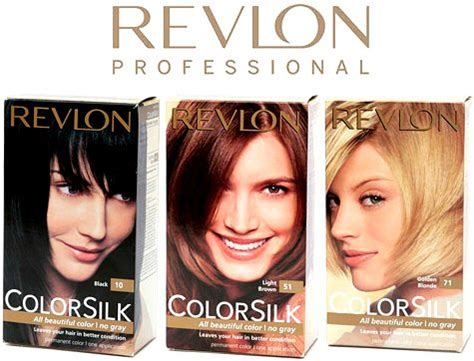 ammonia free hair color lines you would like to have beauty revlon colorsilk haircolor wiki