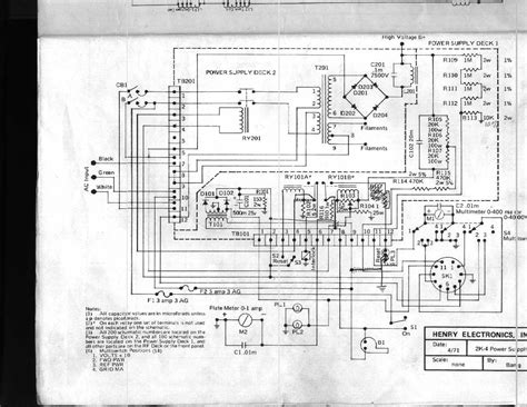 Power Supply Jaring 12v 5 Ere henry 2k power supply schematics images frompo 1