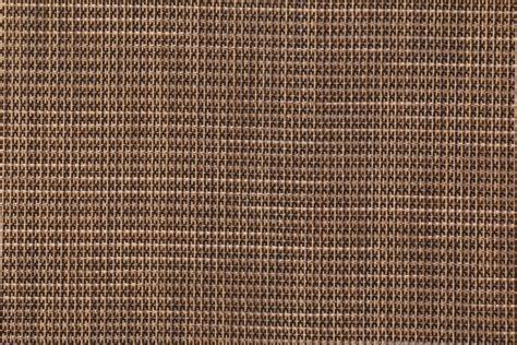 sunbrella ff50181 0000 vale in sesame woven vinyl mesh