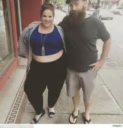my big fat fabulous life weight gain whitney thore introduces new boyfriend lennie in tlc s my
