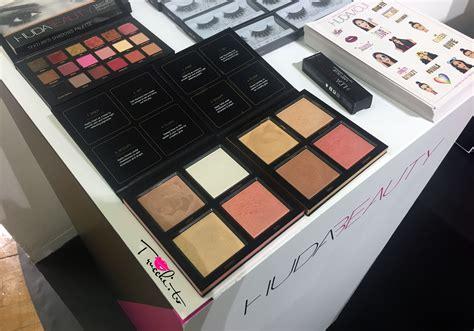 Makeup Di Sephora huda arriva in italia da sephora trucchi tv