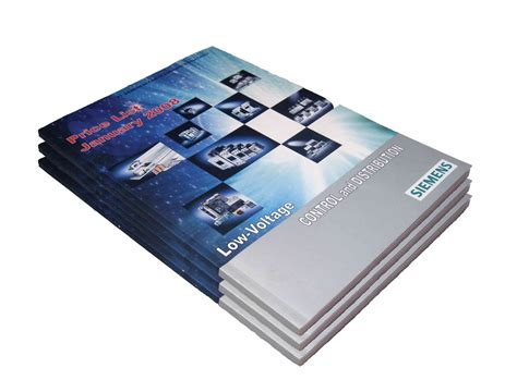 Catalogue Brochures Printing Online   Printroo Australia