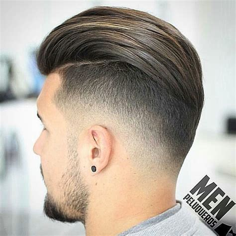 undercut hairstyle for round face girl slick back undercut hairstyle for men with round face