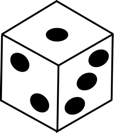 dice clip art at clker com vector clip art online royalty free public domain
