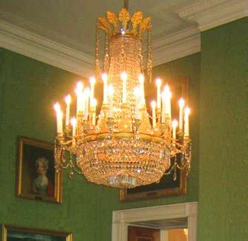 White House Chandelier Candle And Chandelier Bulbs