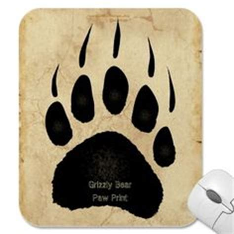 1000 Images About Bear Paw Tattoos On Pinterest Bear Grizzly Paw Tattoos