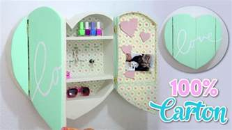 How To Decorate Your Home Diy Crafts For Room Decor Cardboard Furniture Diy Room