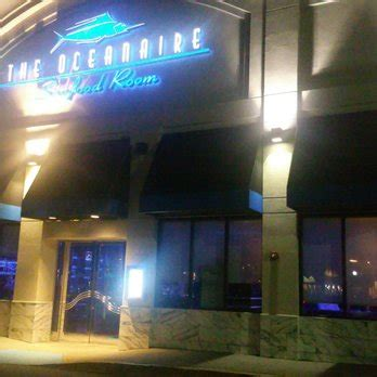 oceanaire seafood room nj the oceanaire seafood room 285 photos 203 reviews seafood 175 riverside sq hackensack