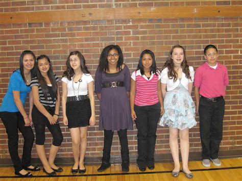 for 7th grade st of lima news 7th graders take honors at speech meet