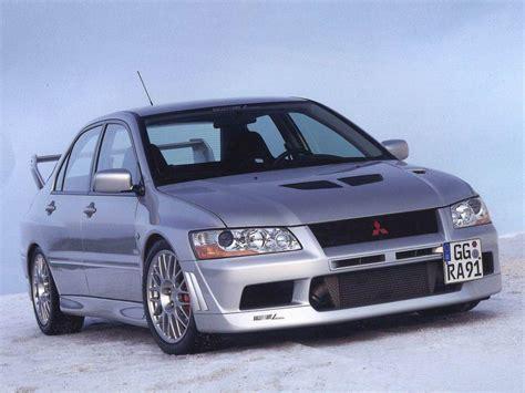 Cars Blog Mitsubishi Lancer Evo