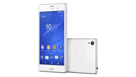 Sony Z3 sony xperia z3 review a smartphone that has style