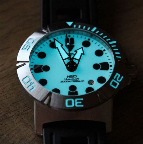 best with diver with the best lume page 14