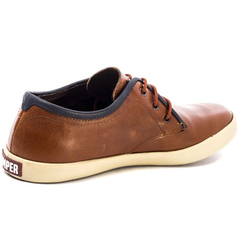 brown casual shoes cer pelotas mens casual shoes in brown