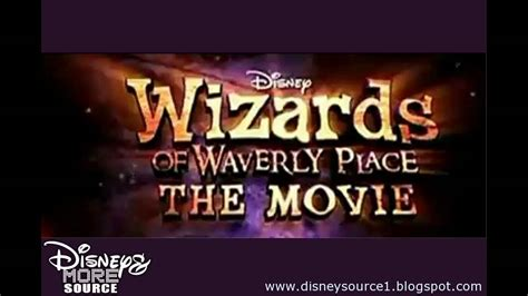 A Place Extended Trailer Wizards Of Waverly Place The Official Trailer Extended Hd