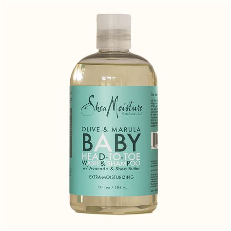Topfer Babycare Hair Wash product