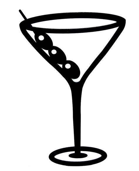 martini glasses clipart martini glasses clip art www pixshark com images