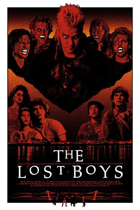 the lost lost boys poster www imgkid the image kid has it