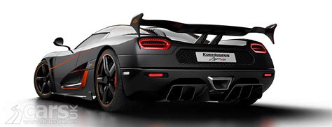 Koenigsegg Price Tag Koenigsegg Agera Rs Sold Out In Less Than A Year Cars Uk