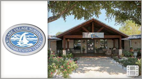 lake nursing rehabilitation center nursing