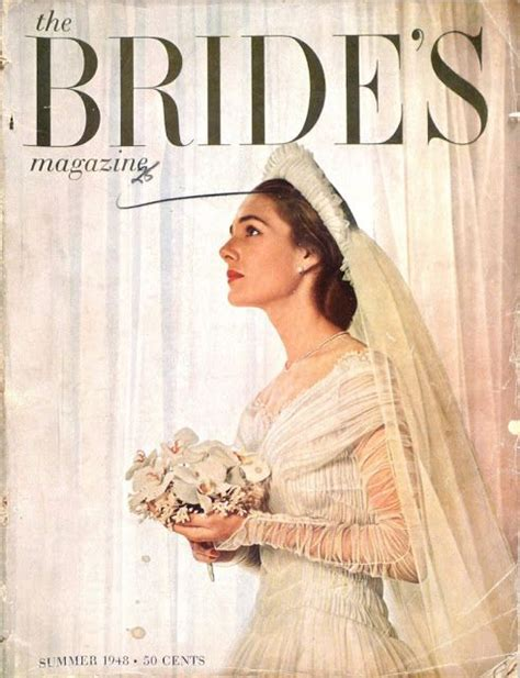 Bridal Magazines by 345 Best Images About Brides On The Cover On