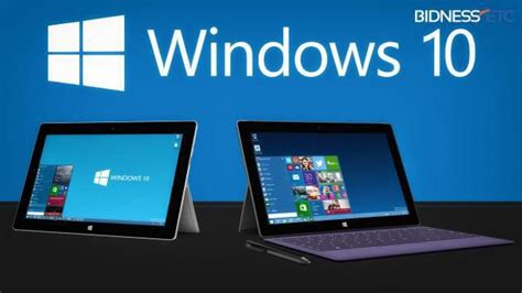 install windows 10 surface how to install microsoft windows 10 on the surface pro 3