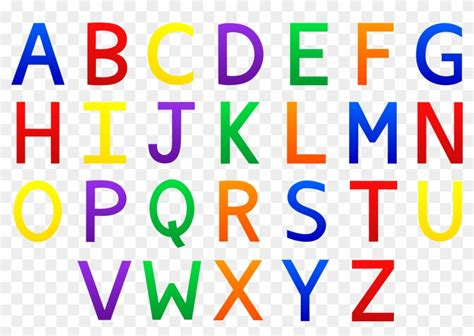 How Many Letters Are There In The Alphabet